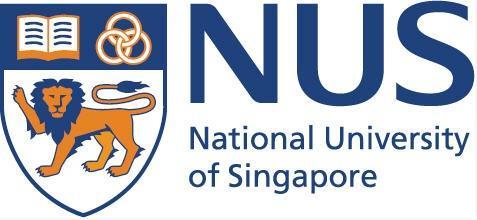 本科生(2014-2015) 学费: 新加坡国立大学(National University of .